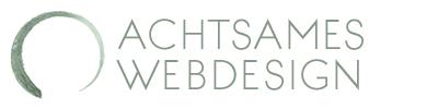 Achtsames Webdesign