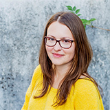 Anastasia Pyanova Ernährungsberatung